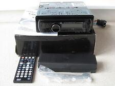XTRONS D12S auto estéreo radio DVD MP4 MP3 CD WMA reproductor SD USB