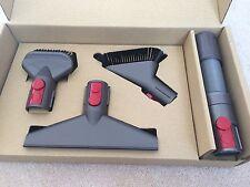 ** Nuevo Genuino Dyson V8 componentes Inalámbrico Kit de herramienta de mano de liberación rápida **