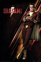 Shazam! One Sheet MAXI POSTER size size 91.5 x 61cm FP4795