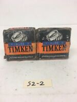 New! Timken Tapered Roller Bearings Qty 2 350 *Fast Shipping* Warranty!