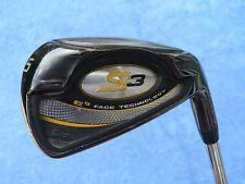 Cobra S3 Mens 5 Iron Regular N.S.Pro 1030H Steel ~USED~