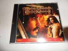 CD maledizione dei Caraibi 2. CD. l'originale-Hörspiel al film di Walt Disney