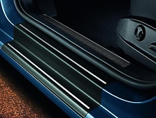 Genuine Volkswagen Golf 7 Door Sill Protective Film / Scuff Plates 2013-Current