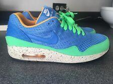 "2012 Air Max 1 EM ""beaches Of Rio"" Mens size 8.5 Nike Yeezy Supreme Retro 90 97"