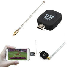 DVB-T TV Receiver Micro USB TV Tuner for Android Mobile Phone Tablet Clever