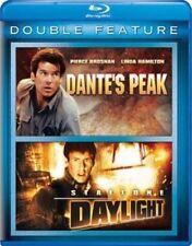 Dante's Peak / Daylight Blu-ray 1996 Sylvester Stallone 2 Disc