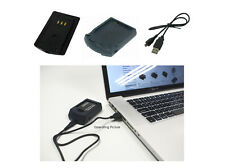 PowerSmart USB Cargador para QTEK 2020 PH17B