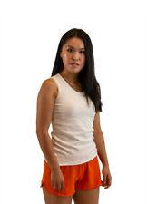 Women's Hemp Athletic Tank Top|Eco-friendly Hemp Clothing