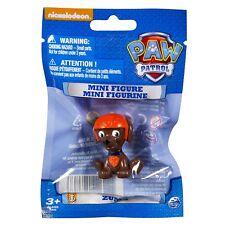 Paw Patrol Miniature Pup Figurine Zuma BPA Free Plastic 1.5 in. Tall