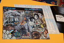 THE BROUGHTONS LP SUPERCHIP 1°ST ORIG UK 1972 EX++ TOP RARE