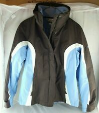 Columbia Womens XS Jacket Removable Liner WL6581 XL7007 Interchange 3 in 1