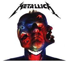 CD de musique emballés pour Métal Metallica