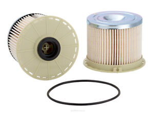 Fuel Filter Ryco R2656P for HOLDEN COLORADO RODEO ISUZU RODEO