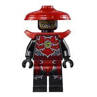 LEGO Stone Scout Minifigure njo507From NINJAGO Set 70669