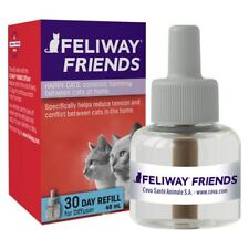 Feliway Friends Diffuser Refill 48ml