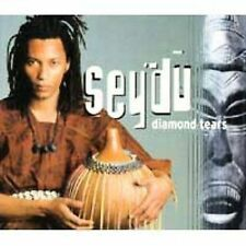 FREE US SHIP. on ANY 2 CDs! NEW CD Seydu: Diamond Tears
