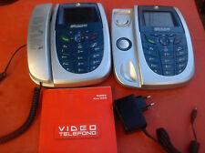 VIDEO TELEFONO TELECOM