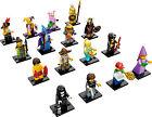 LEGO Minifigures Series 12 71007 - Choose your Mini Figure - Choix serie 12