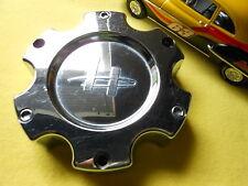 HELO Chrome Custom Wheel  Center Cap # HE835B6139