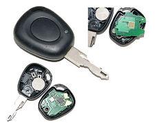 Genuine Renault Clio Scenic Megane 1 Button remote Central Key Fob / S108627BN0