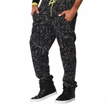 NWT Zumba Go for Gunmetal Heather Sweat Pants Mr. Right M