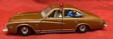 Vintage Corgi #290 Buick Regal Kojak Car