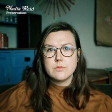 NADIA REID - PRESERVATION   CD NEW+