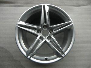1 Top Original Alufelge Felge Audi A4 S4 8W B9 8W0601025EC 18 Zoll