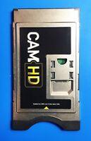 CAM HD MEDIASET PREMIUM PREMIUM MODULO SIM SMART TV SAMSUNG SONY TV CI0316 ITA05