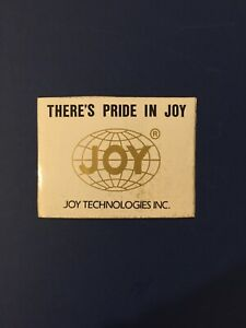 nice joy mining sticker