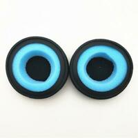 2Pcs Foam Earpad Cushion Cup Cover Pads Parts for Skullcandy Grind Headphones