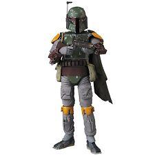 Medicom Toy Figura Guerra de las Galaxias Boba Fett retorno de las Jedi ver.
