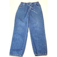 Vintage Blassport Womens Jeans Classic Casuals High Waist Mom Style Sz 12