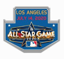 2020 ALL STAR GAME COLLECTIBLE PIN JULY 14TH DODGER STADIUM MLB BASEBALL LIMITED