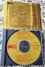 GOLDDISC Rare Radio Promo 166 CD Guns N' Roses NKOTB Roxette Breathe + more