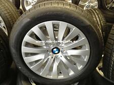 Orig BMW 5er 6er 7er Alufelge Alufelgen V Speiche 254 18 Zoll 8x18 ET30 6775777