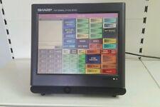 SHARP UP-X300 POS Terminal-Epos finché non solo terminale del sistema. SHARP fino a