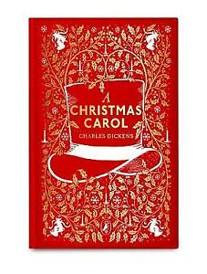 A Christmas Carol by Charles Dickens 9780241411193 NEW Book