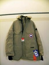 CANADA GOOSE EXPEDITION FUR TRIM PARKA COAT 3XL