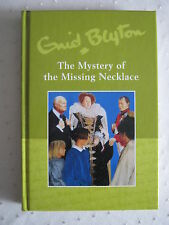 Enid Blyton  The Mystery of the Missing Necklace  Dean Edition 2004