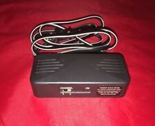 RF Modulator 6203 Video Converter / Composite RCA 3/4 Channel Coaxial