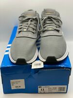 Adidas U Path X Sneakers Casual - Grey - Mens Size 11 US