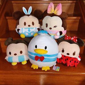Disney / Sanrio / Manga Character Plush / Cushions Brand New (Stock in Brisbane)