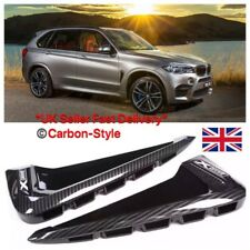 BMW F15 X5 F85 X5M SUV 2014+ - xDrive Carbon Fiber Side Fender Vent