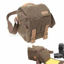 Camera: Medium Format Canvas for Universal Camera Cases, Bags & Covers