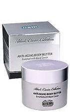 Mon Platin, DSM, Dead Sea Minerals, Black Caviar Anti-Aging Body Butter 250ml