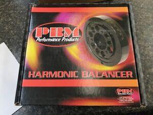 Powerbond Ford Harmonic Balancer PB1084-N
