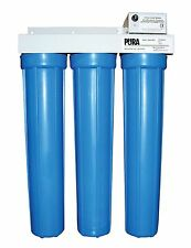 PURA UV20-3 UV Water filter  Whole House Purifier Ultraviolet*Discount Shipping*