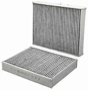 WIX 24255 Cabin Air Filter