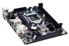 Gigabyte GA-H61M-S LGA 1155 Intel H61 RAM DDR3 Micro ATX Intel Motherboard